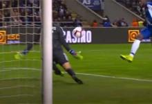 Mile Svilar destaca-se em duas defesas antes de sofrer – SL Benfica 1-3 FC Porto