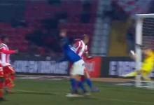 Quentin Beunardeau decide empate em defesa de última instância – CD Aves 1-1 CD Feirense