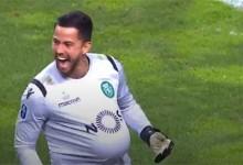 Carlos Marafona defende dois penaltis e Renan Ribeiro chega à final ao defender três – SC Braga 2-2 Sporting CP