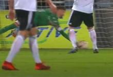 Serginho Silva impediu mais dois golos em desvios – CD Santa Clara 0-2 SL Benfica