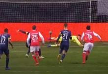 Tiago Sá defende grande penalidade e possibilita vitória – SC Braga 1-0 CD Santa Clara