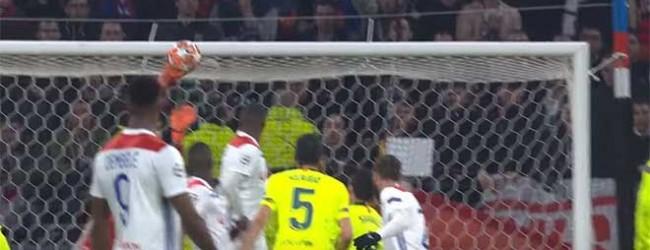 Anthony Lopes e Marc-André Ter Stegen fecham balizas em defesas vistosas – Lyon 0-0 FC Barcelona