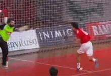 António Campos rouba protagonismo nas defesas da 23ª jornada com dupla-intervenção