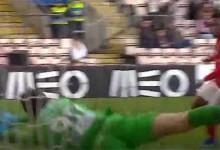 Helton Leite garante pontos em defesas vistosas – Boavista FC 1-0 CD Santa Clara