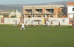 Márcio Paiva conclui três jogos sem sofrer com três defesas – Chaves Satélite 0-1 FC Felgueiras