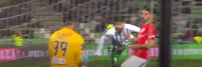 Marco Rocha evita dois golos em defesas dificultadas – Rio Ave FC 1-2 CD Santa Clara