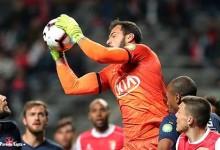 Muriel Becker: treze ações entre defesas, saídas e cruzamentos e bolas áreas – SC Braga 0-2 Os Belenenses