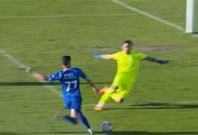 Guilherme Oliveira e Tiago Silva assinam defesas vistosas – Os Belenenses sub-23 0-1 Vitória SC sub-23