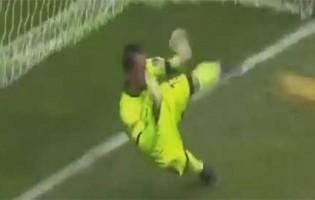 Beto Pimparel defende sexto penalti em doze na Turquia – Konyaspor 1-1 Göztepe