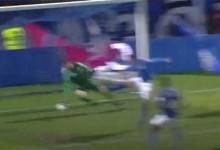 Caio Secco protagonista em defesa complicada – CD Feirense 1-2 FC Porto