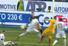 Emiliano Viviano vale vitória em defesa de última instância – SPAL 2-1 AS Roma