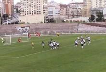 Fábio Santos consagra quarto jogo sem sofrer com penalti defendido e assistência – AD Sanjoanense 5-0 SC Penalva do Castelo