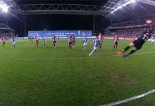 Gerónimo Rulli e Jan Oblak voam para defesas espetaculares – Real Sociedad 0-2 Atlético de Madrid