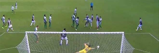 Léo Jardim garante vitória em defesa de último grito – CD Nacional 0-1 Rio Ave FC