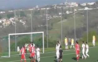 Luís Pedro Pimentel impede mais golos em defesas vistosas – AD Nogueirense 0-1 Benfica Castelo Branco