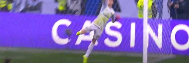 Odisseas Vlachodimos garante três pontos em sequência de defesas – FC Porto 1-2 SL Benfica