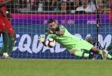 Rui Patrício iguala Ricardo Pereira como segundo guarda-redes mais internacional por Portugal