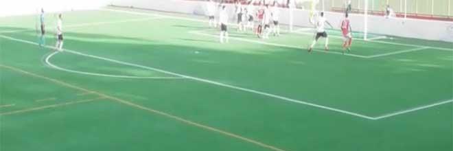 Rui Sacramento evita dois golos em defesas vistosas – AD Oliveirense 1-0 Merelinense FC