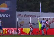 Tiago Sá destaca-se em duas defesas – SC Braga 2-3 FC Porto