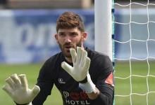 Vítor São Bento não sofre golos há três jogos consecutivos pelo Covilhã na Segunda Liga 2018/2019
