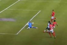 João Lopes da Silva estreia-se na Liga e fecha a baliza em duas defesas – CD Santa Clara 0-0 Vitória FC
