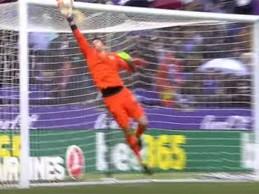 Juan Soriano destaca-se em duas defesas vistosas – Valladolid 0-2 Sevilla FC