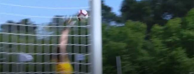 Léo Jardim voa em defesa espetacular – Os Belenenses 1-3 Rio Ave FC