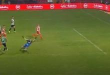 Quentin Beunardeau destaca-se em três momentos – CD Aves 1-3 Sporting CP