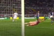 Quentin Beunardeau tranca a baliza no minuto final – Vitória SC 0-2 CD Aves