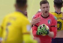 Alessandro Plizzari defende penalti e dá espetáculo em outras defesas – Equador 0-1 Itália (Mundial sub-20)