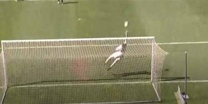 Assis Giovanaz estreia-se e destaca-se em duas defesas vistosas – CS Marítimo 0-1 Boavista FC
