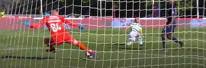 Guilherme Oliveira estreia-se na Liga e defende entre infortúnios – Os Belenenses 1-8 Sporting CP