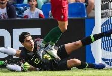 João Virgínia começa Mundial sub-20 sem sofrer – Portugal 1-0 Coreia do Sul