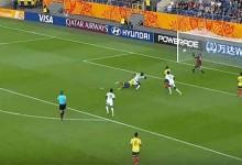 Kevin Mier espetacular em duas defesas vertiginosas – Senegal 2-0 Colômbia (Mundial sub-20)