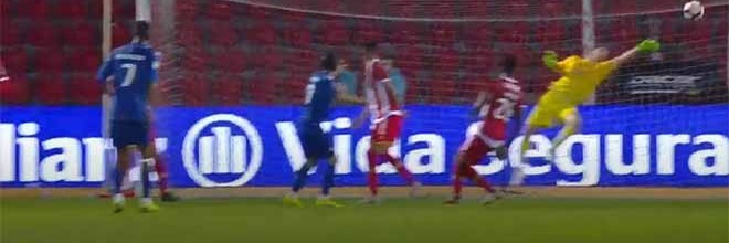 Quentin Beunardeau protagoniza defesa espetacular – CD Aves 0-1 Moreirense FC