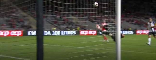 Shuichi Gonda faz duas defesas vistosas após mostrar dificuldades na estreia – SC Braga 2-0 Portimonense SC