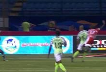Daniel Akpeyi defende com o pescoço e tranca a baliza – Nigéria 1-0 Burundi (CAN)