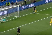 Ingrid Hjelmseth defende grande penalidade na decisão para os quartos-de-final – Noruega 1-1 Austrália