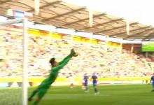 Alessandro Plizzari intervém várias vezes para trancar baliza – Polónia 0-1 Itália (Mundial sub-20)