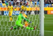 Ilan Meslier e Youssouf Koita assinam defesas vistosas – França 3-2 Mali (Mundial sub-20)