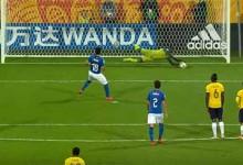 Moisés Ramírez defende penalti e Marco Carnesecchi intervém com visibilidade – Equador 1-0 Itália (Mundial sub-20)