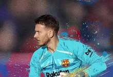 Neto Murara transfere-se para o FC Barcelona por 26 milhões de Euros