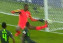 Dialy Ndiaye e Olawale Oremade aparecem em várias defesas entre trepidações – Senegal 2-1 Nigéria (Mundial sub-20)