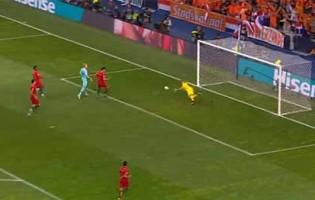 Rui Patrício destaca-se em três defesas para ganhar a Liga das Nações – Portugal 1-0 Holanda