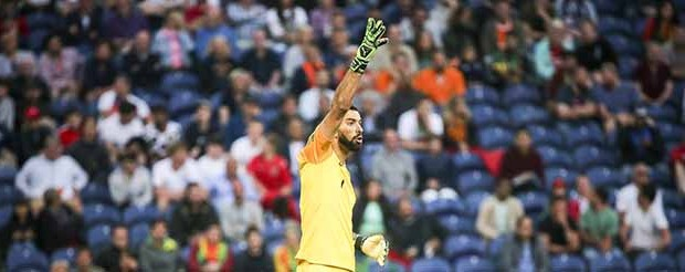 Rui Patrício vence Liga das Nações ao ser o guarda-redes mais internacional por Portugal