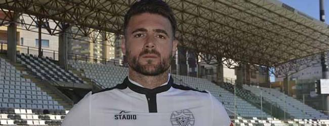 Serginho Silva assina pelo Varzim SC