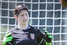Marie Hourihan assina pelo SC Braga