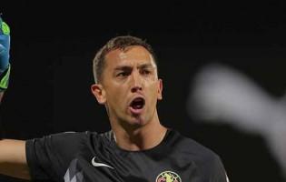 Agustín Marchesín anunciado no FC Porto pelo Club América