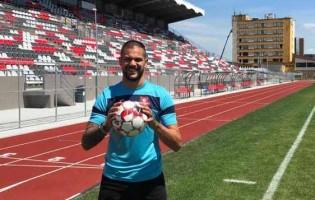 Cristiano Figueiredo e Emanuel Novo assinam pelo FC Hermannstadt