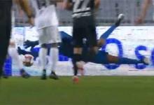 Hugo Marques voa e agarra defesa espetacular – Académica 2-2 SC Farense (Taça da Liga)